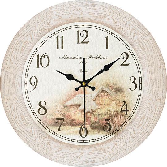 Настенные часы Михаил Москвин ANDANTE-1.6