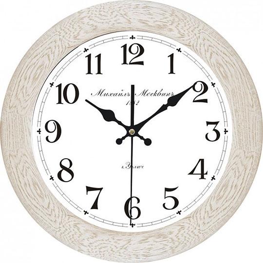настенные часы михаил москвин serdce 6 3 Настенные часы Михаил Москвин ANDANTE-1.3