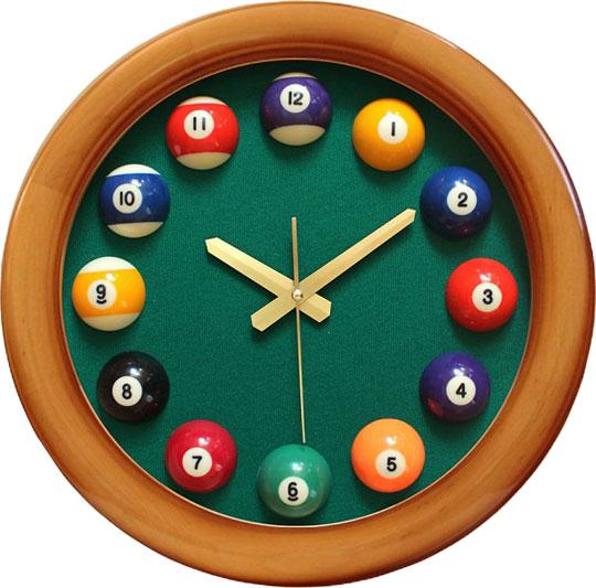 Настенные часы Михаил Москвин BILJARD-8028A настенные часы михаил москвин biljard 8038a