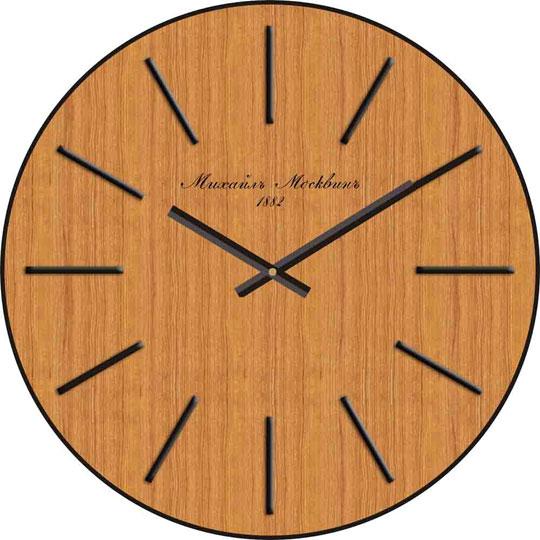 Настенные часы Михаил Москвин D470-KANTRI-3 михаил плетнев том 3