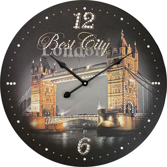 Настенные часы Михаил Москвин D470-TAUJER