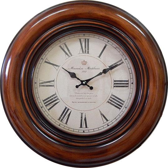 Настенные часы Михаил Москвин GREJS-4-1 настенные часы михаил москвин st8 4