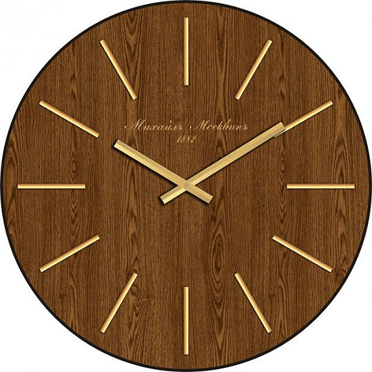Настенные часы Михаил Москвин KANTRI-650-2 цена и фото