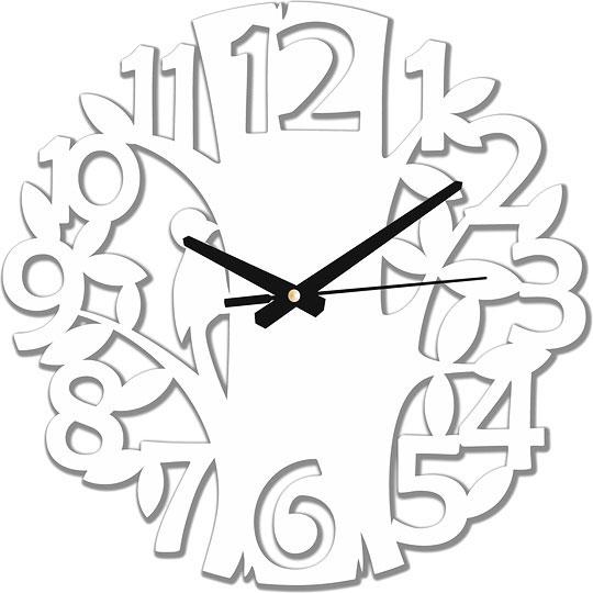 Настенные часы Михаил Москвин LESNYE-1-ucenka