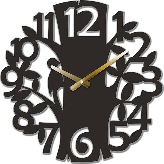 Настенные часы Михаил Москвин LESNYE-2 настенные часы михаил москвин st8 4
