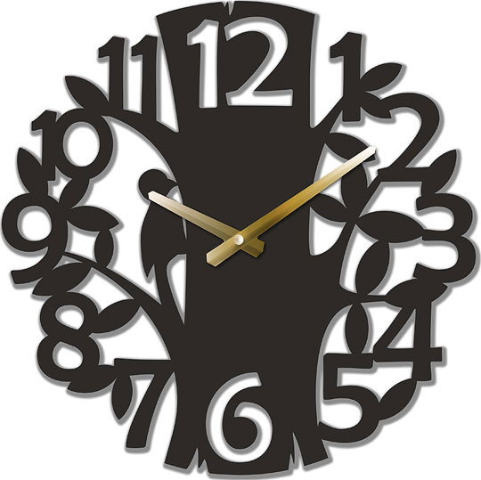 Настенные часы Михаил Москвин LESNYE-2 джемпер hilfiger denim dm0dm02819 099 black iris htr