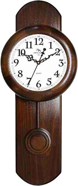 Настенные часы Михаил Москвин MAJATNIK-JESSE-12058631 настенные часы михаил москвин majatnik skripka 15018614