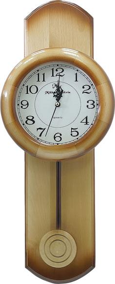 Настенные часы Михаил Москвин MAJATNIK-JESSE-12058A14 настенные часы михаил москвин majatnik skripka 15018614