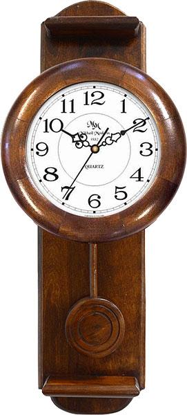 Настенные часы Михаил Москвин MAJATNIK-MERKURIJ-12078614 настенные часы михаил москвин st8 4