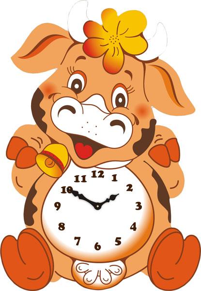 Настенные часы Михаил Москвин MDF-KOROVA настенные часы михаил москвин st8 4