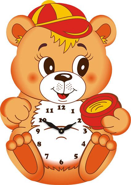 Настенные часы Михаил Москвин MDF-MISHKA настенные часы михаил москвин st8 4