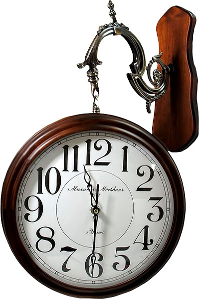 Настенные часы Михаил Москвин MUZA-1 цена и фото
