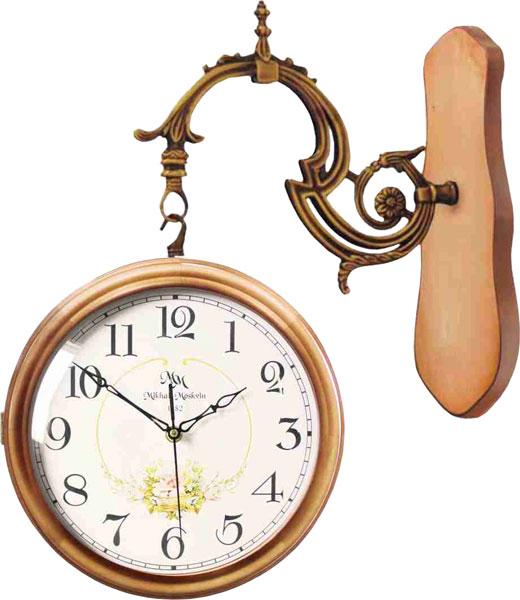 Настенные часы Михаил Москвин MUZA-A2 настенные часы михаил москвин biljard 8038a