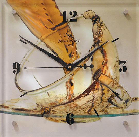 Настенные часы Михаил Москвин ST-2-2 цена и фото