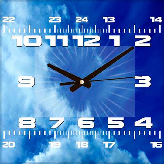 настенные часы михаил москвин serdce 6 3 Настенные часы Михаил Москвин ST-6.45
