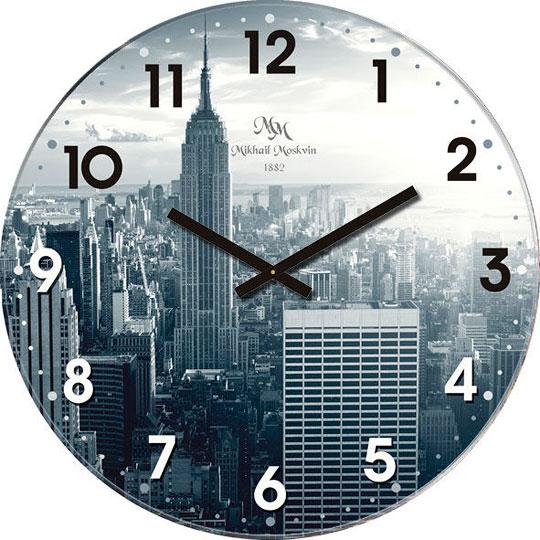 Настенные часы Михаил Москвин ST8-4