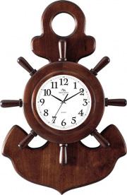 07764152c9ac Настенные часы Михаил Москвин — купить на официальном сайте AllTime ...