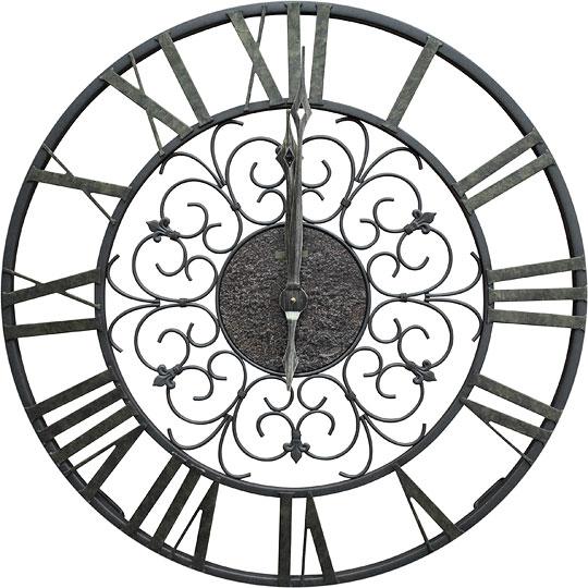 Настенные часы Mosalt MS-1054