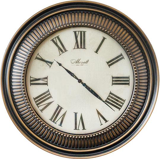 Настенные часы Mosalt MS-2397