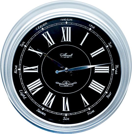 Настенные часы Mosalt MS-2486B