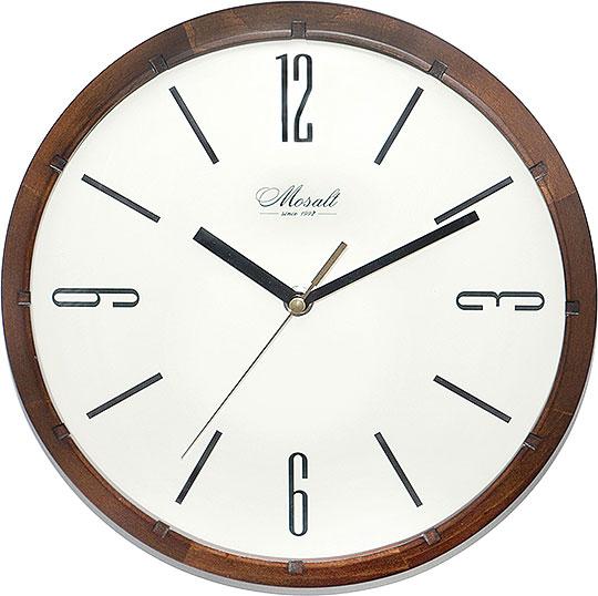 Настенные часы Mosalt MS-2890