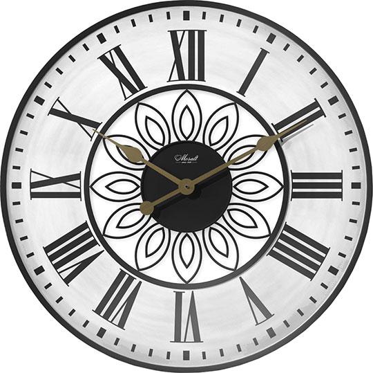 Настенные часы Mosalt MS-3375