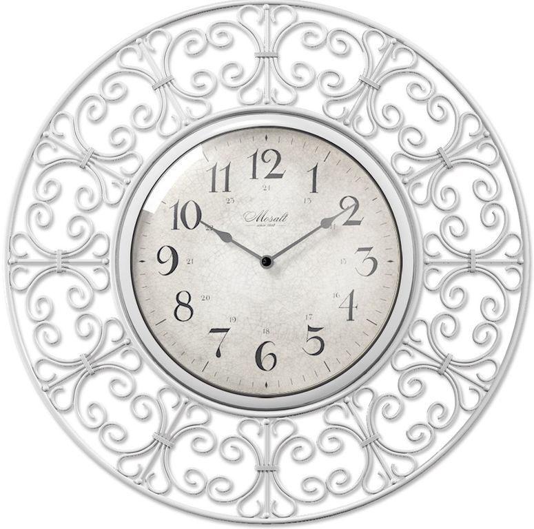 Настенные часы Mosalt MS-3464-H