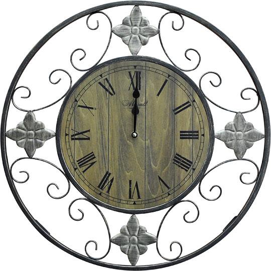 Настенные часы Mosalt MS-763 smile ms 763