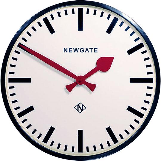 Настенные часы Newgate PUT390K