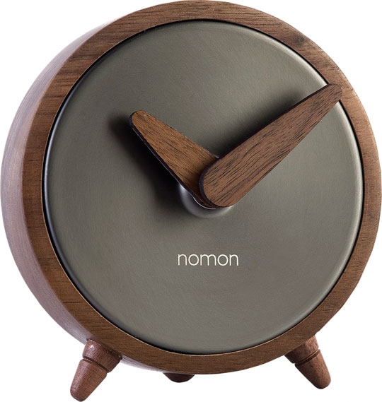 Настольные часы Nomon AMTN