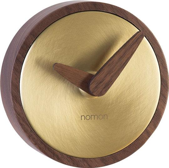 Настенные часы Nomon APGN все цены