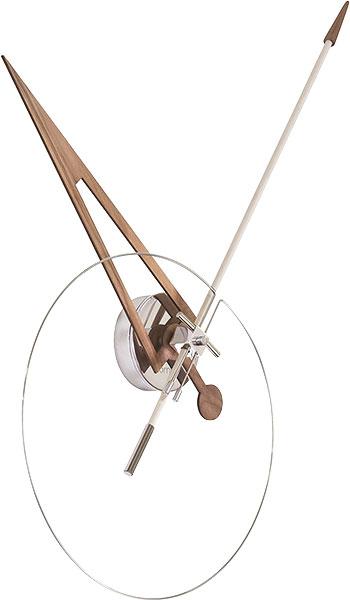 Настенные часы Nomon CRN000BN