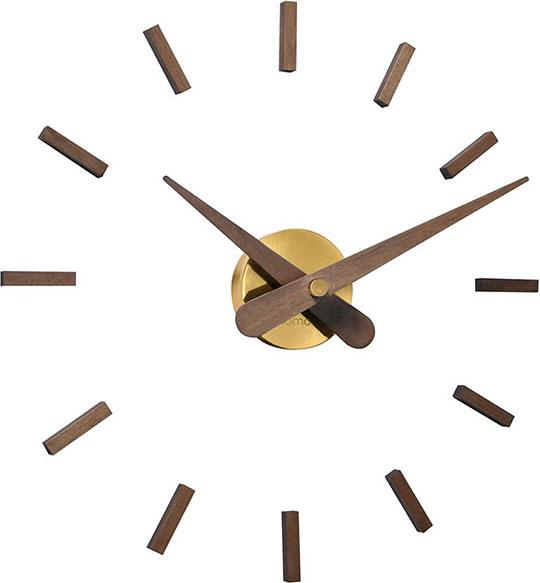 Настенные часы Nomon ISUNG настенные часы nomon crn000bn