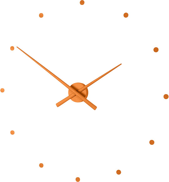 Настенные часы Nomon MCA010