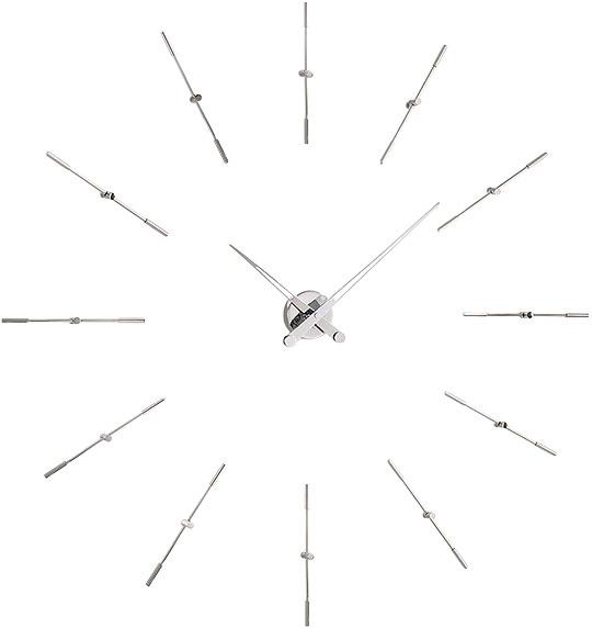 Настенные часы Nomon MEI012 все цены