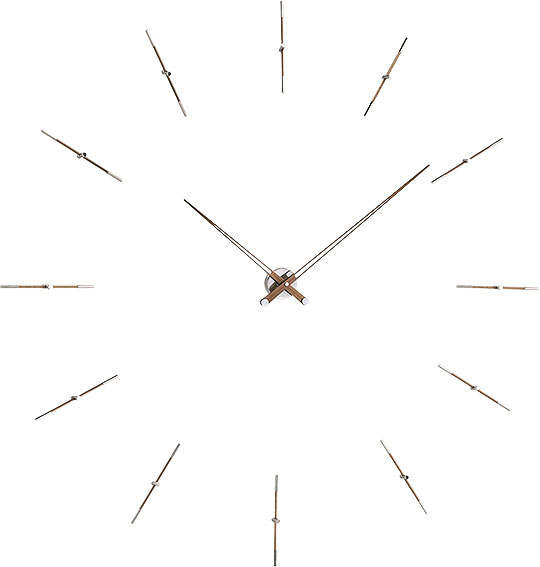 цена на Настенные часы Nomon MEWP12