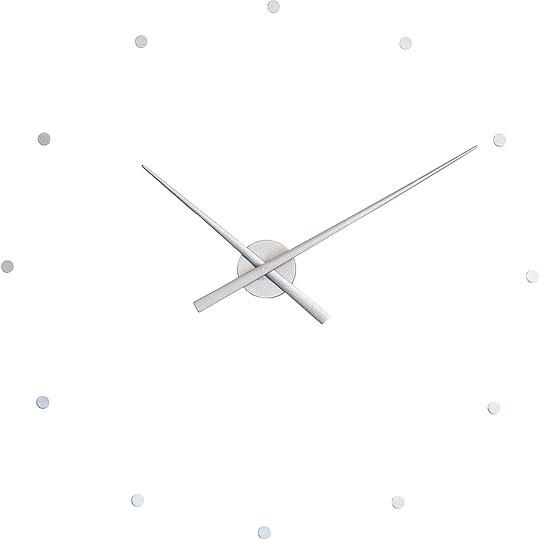 Настенные часы Nomon MP010 настенные часы nomon crn000bn