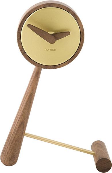 Настольные часы Nomon MPUNG