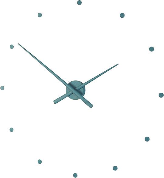Настенные часы Nomon MVU010 nomon nomon rodon 12 i