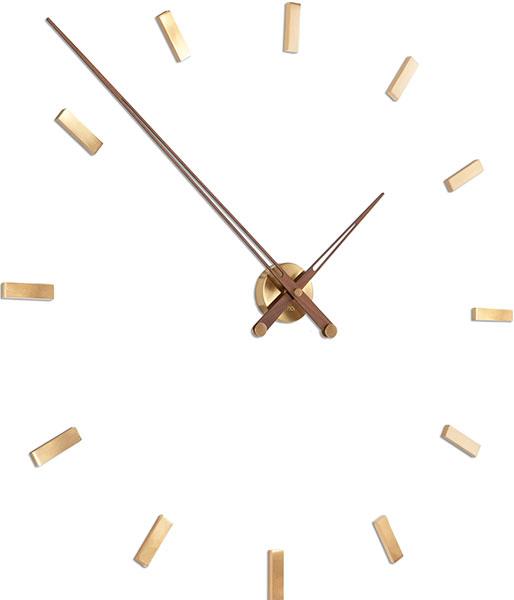 Настенные часы Nomon TADG120N