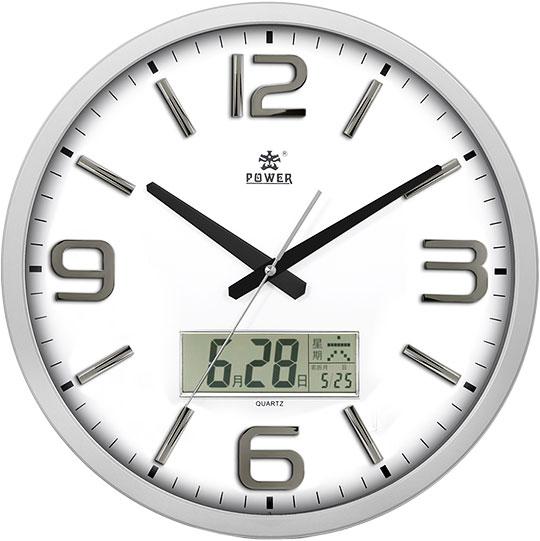 Настенные часы Power PW0582FLKS