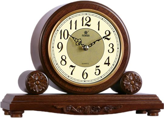 Настольные часы Power PW1431CMKS