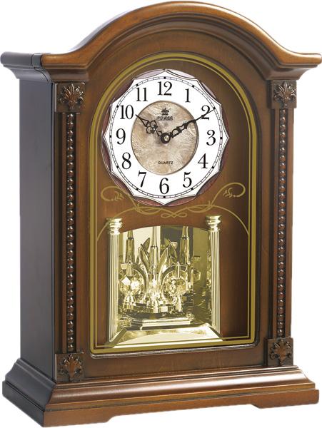Настольные часы Power PW1455CRMKS