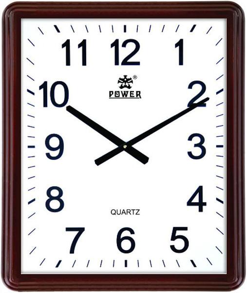Настенные часы Power PW1815JKS1-ucenka