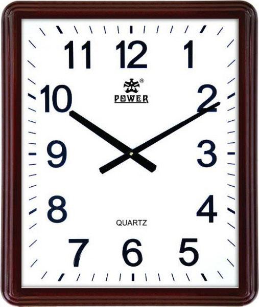 Настенные часы Power PW1815JKS1