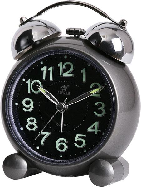Настольные часы Power PW3278BKS