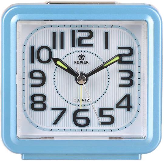 Настольные часы Power PW3290EKS