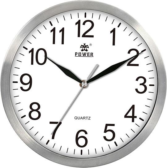 Настенные часы Power PW7903FKS