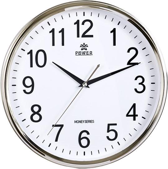 Настенные часы Power PW802AKS