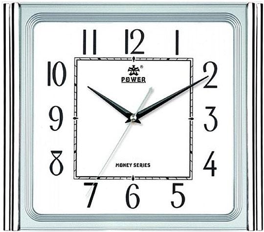Настенные часы Power PW803FKS